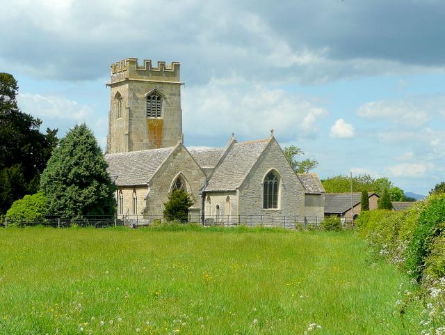 Elmstone Hardwicke Parish Council